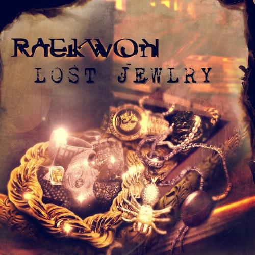 raekwon-lost-jewlry-ep